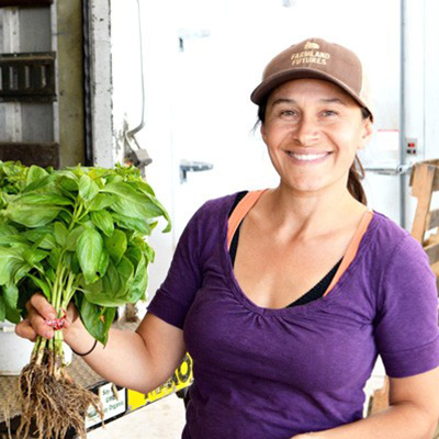 Farmer to Farmer profile: Fifth Crow Farm