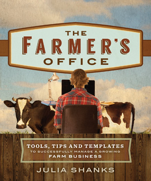 The Farmer's Office