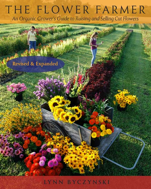 ... Cover Of The Flower Farmer ...
