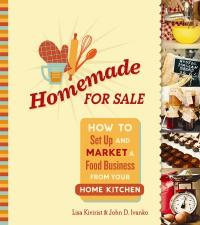 cover of Homemade for Sale