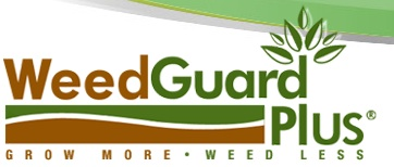 Weed Guard Plus