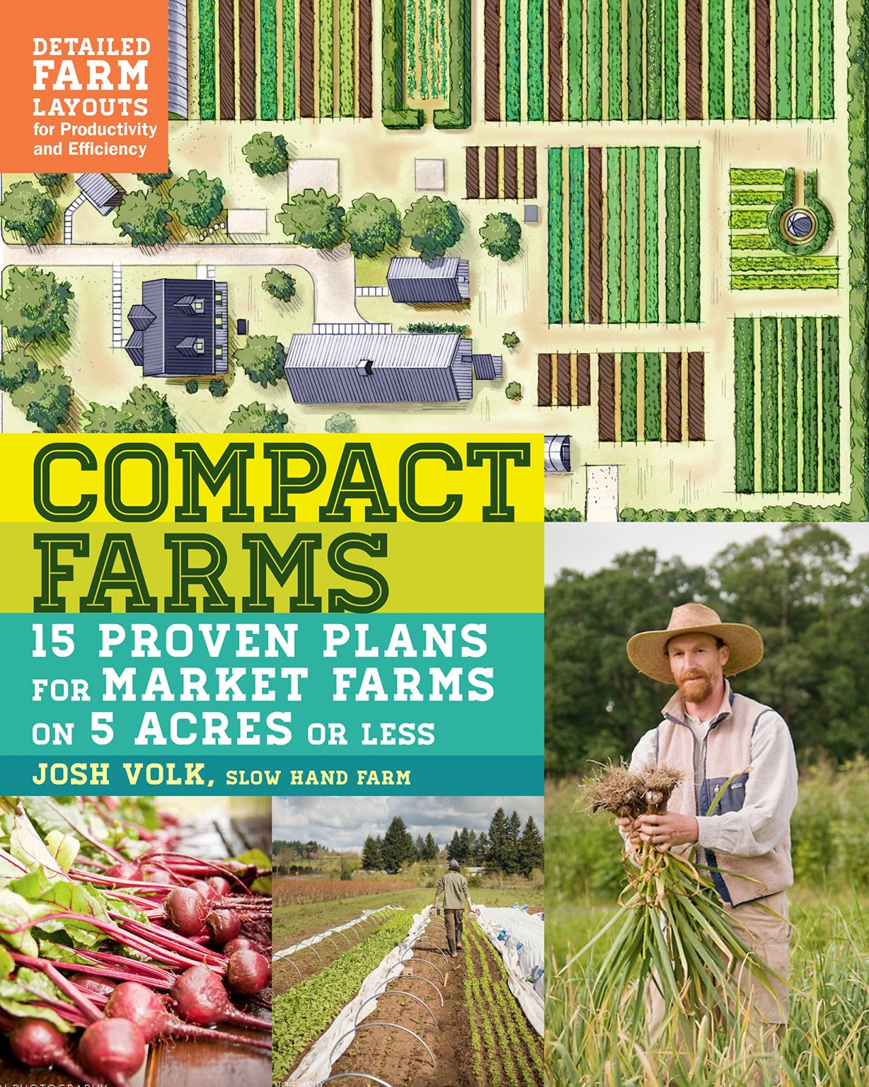 cover of Compact Farms