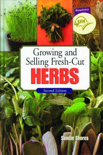 Restaurants Grow Herbs Food Safety